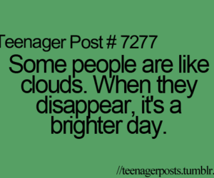 teenager posts and teenagerposts image