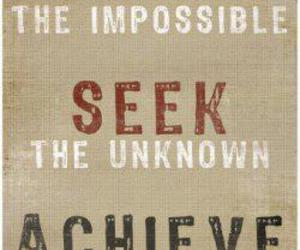 Dream, quote, and seek image