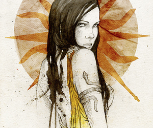 arianne martell and game of thrones image