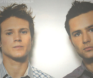 dougie poynter and harry judd image