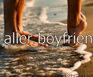 boyfriend, taller, and cute image