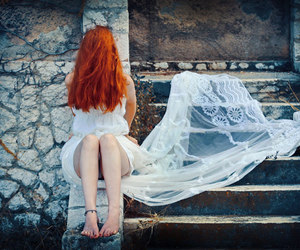 beauty, conceptual, and photography image
