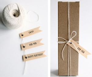 craft and wrapping image
