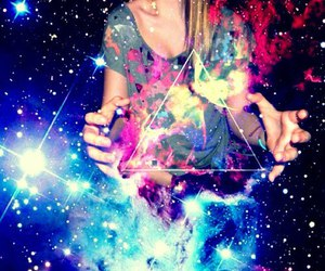 hipster, galaxy, and color image