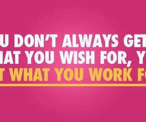 quote, wish, and motivation image
