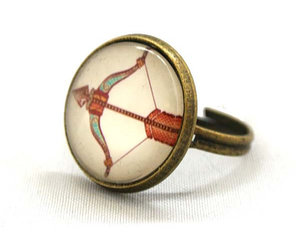 adjustable, jewellery, and archer image