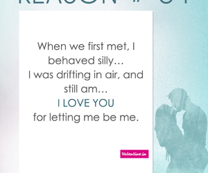heartfelt, kiss, and love quotes image