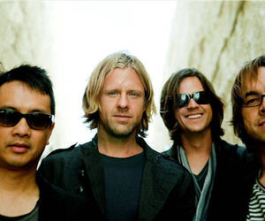 band, music, and switchfoot image