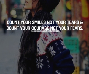 confidence, cool, and courage image