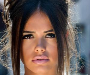 beautiful, Hot, and lips image