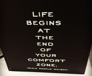 comfort, life, and begins image