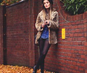 fashion, Hot, and girl image