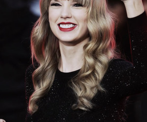 Taylor Swift, smile, and taylor image