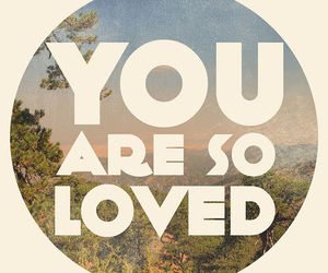 love, quote, and loved image