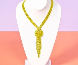 nasty gal, necklace, and nastygal.com image