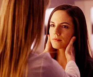 lost girl, anna silk, and bo dennis image