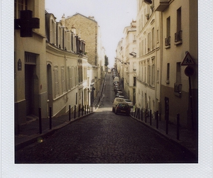 film, france, and polaroid image