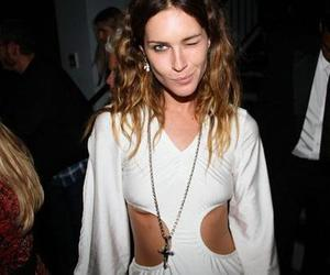 chanel, Erin Wasson, and fashion image
