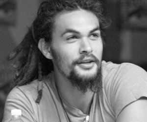 game of thrones, dreads, and khal drogo image