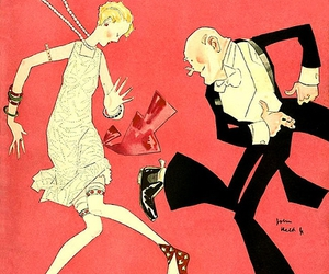1920s, 1926, and dancing image