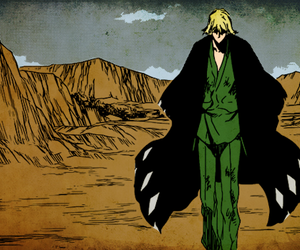 bleach, coloring, and manga image