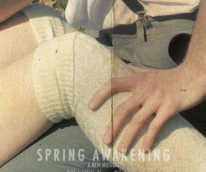 spring awekening image