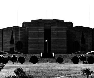 architecture, dhaka national assembly, and bangladesh image