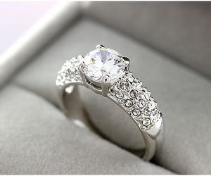 diamonds, expensive, and rings image