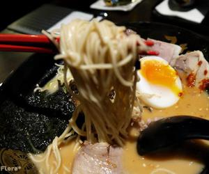 eggs, ramen, and ramen suteiji image