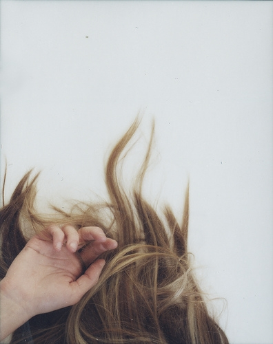 hair, hand, and photography image