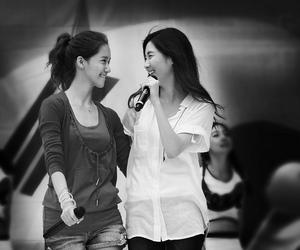 yoona, snsd, and seohyun image