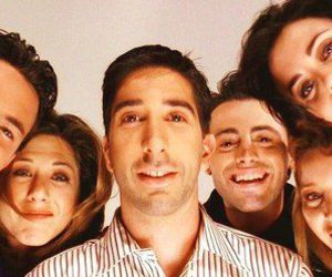 friends, series, and f.r.i.e.n.d.s image