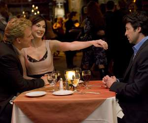 movie, made of honor, and love image