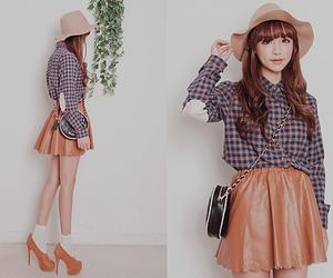 asian, cloth, and fashion image
