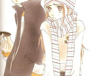 manga, sunadokei, and sand's chronicle image