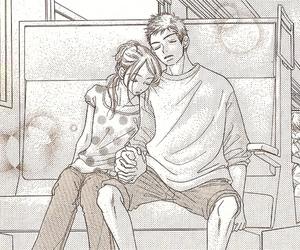 ann, manga, and daigo image