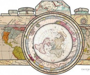 photography, travel, and love image