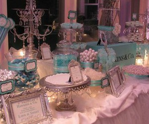 Breakfast at Tiffanys, food, and tiffany image