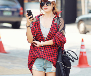 clothes, fashion, and korean style image