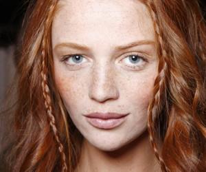 braid, Cintia Dicker, and hair image