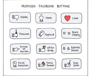 facebook buttons image