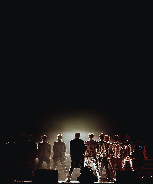 48 Images About Exo Ot12 On We Heart It See More About Exo Exo