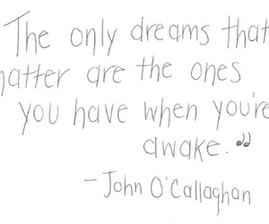 cool, Dream, and quotes image