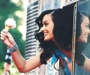 katy perry, ice cream, and katy image