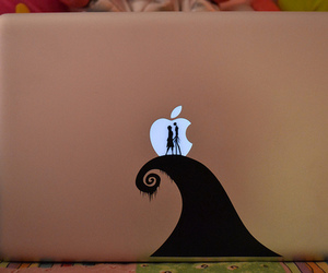 apple, before, and jack and sally image