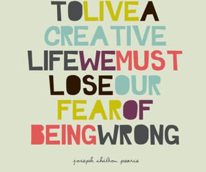 quote, creative, and life image