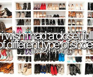 shoes, closet, and ashley tisdale image