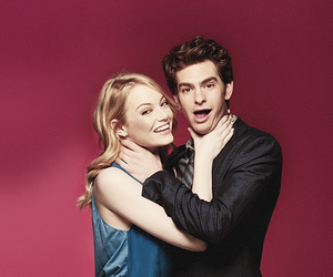 I love them, andrew garfield, and photo of the day image