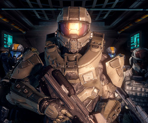 360, campaign, and halo image