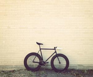 fixed, track, and bike image